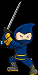 Hydro-Ninja