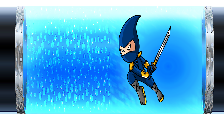 Hydro Ninja